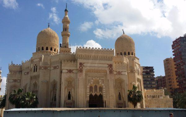 Egypt – Masjid