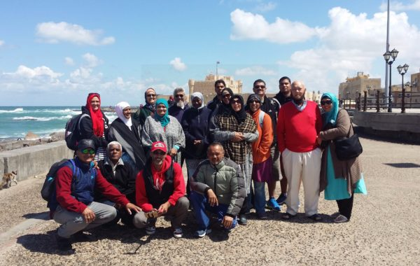 Egypt – Group Pic 2016