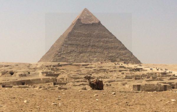 Egypt – Pyramids