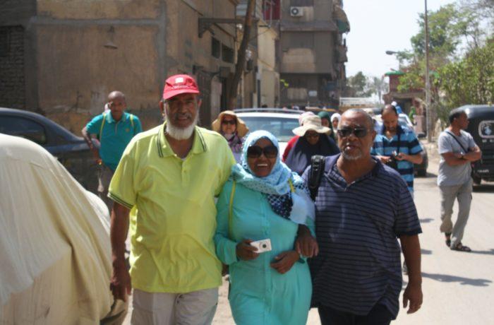 Egypt 2017