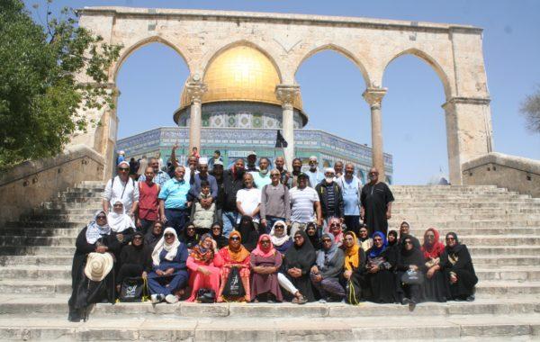 Jerusalem 2017