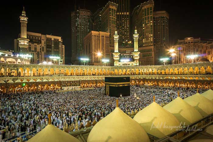 UMRAH PACKAGES – OCTOBER 2019