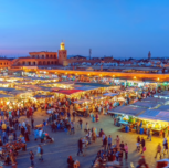 Morocco Spain & Umrah – 4 Week Package 2019