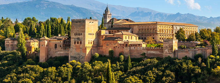 Spain & Morocco – 16 Day Tour